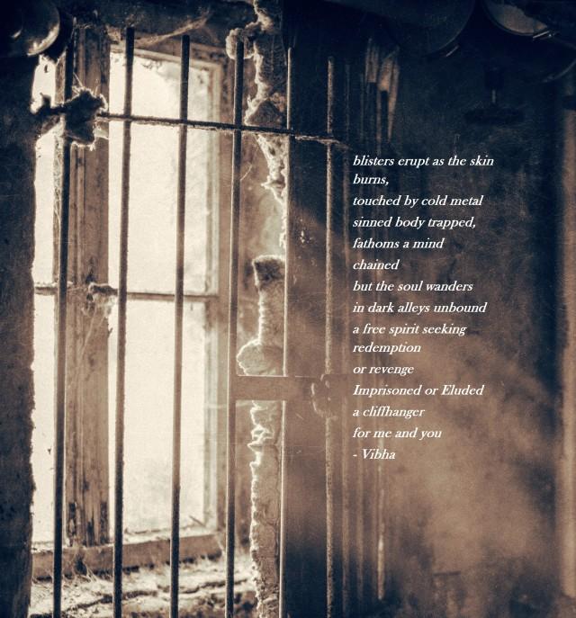 Imprisioned